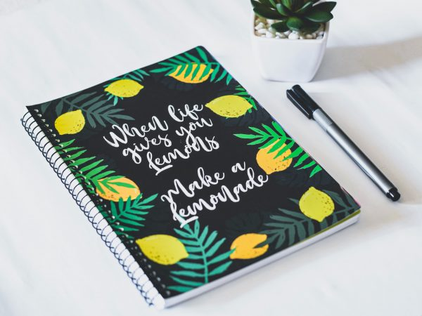Why Journaling is good for you?